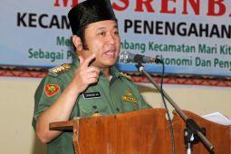 KPK masih periksa Bupati Lampung Selatan