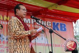 Bangkitkan Kembali Program KB di Era Reformasi