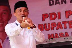 Parosil Mabsus Bersyukur Dipercayai Warga Lampung Barat