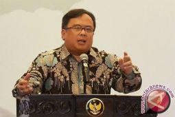 Menkeu: Pengampunan pajak gagal potong Rp250 triliun