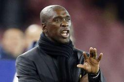 Berjaya di Liga Champions, namun Seedorf belum sukses sebagai pelatih