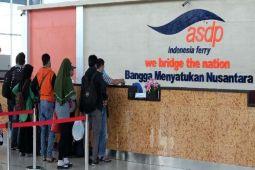 ASDP Buka penjualan tiket di luar Pelabuhan