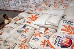 Bulog pastikan ketersediaan beras di Sulteng mencukupi