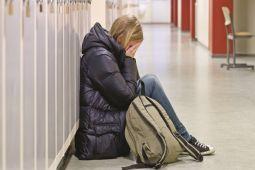 Lebih setengah gadis Inggris dilecehkan di sekolah