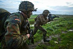 NATO Bangun Dua Markas Militer Baru