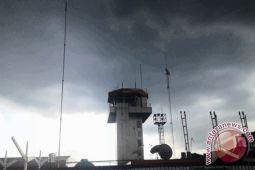 BMKG : Waspadai Cuaca Buruk
