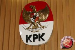 KPK belum memanggil Wakil Bupati Lampung Tengah