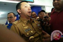 Pemprov Lampung Bangun Gedung Perumahan ASN