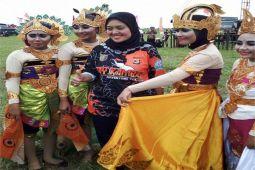 Festival Way Kambas Akan Tingkatkan Kunjungan Wisatawan