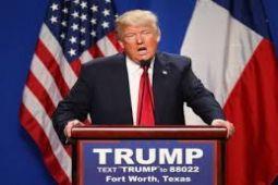 Pernyataan Trump picu penguatan Wall Street