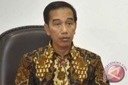 Presiden tekankan penghematan dalam RAPBN 2018