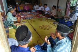 Warga Argomulyo Lampung Barat Rasakan Geliat Pembangunan