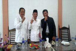 KBSB Lampung Barat Dukung Pasangan Parosil-mad Hasnurin