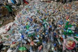 Plastik di Asia Tenggara jadi