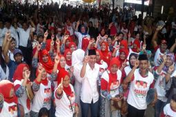 Parosil-Mad Hasnurin akan Tuntaskan Bangun Jalan Poros