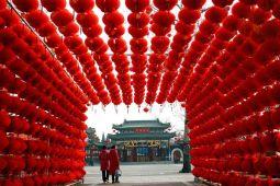 China keluarkan bebas visa 53 negara