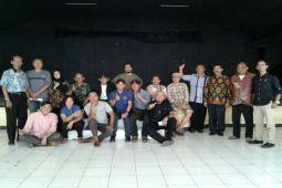 Galeri Nasional-Taman Budaya Lampung Gelar Pameran Bersama
