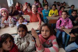 13 juta anak di negara Arab tak bersekolah