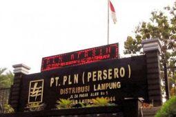 PLN Lampung gaet lima pelanggan premium