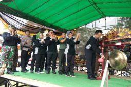 Semarak Festival di Lampung Timur