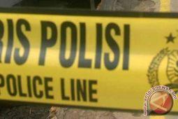 Polisi Tembak Mati Perampok