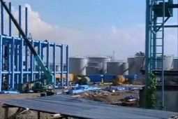 Chinese investor wants to build power plant in Sicanang
