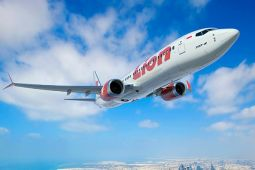 Lion operasikan Boeing Max