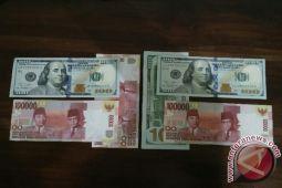 Rupiah Rp13.259 per dolar AS