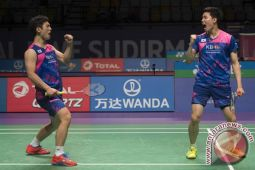 Putusnya Rekor Juara Beruntun Piala Sudirman Cina
