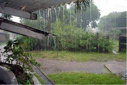 BMKG Prakirakan Lampung Hujan