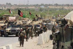 PBB Yakin Sipil Tewas Akibat Serangan Udara Di Afghanistan