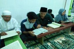 Lampung Tengah Canangkan Gerakan Keluarga Mengaji