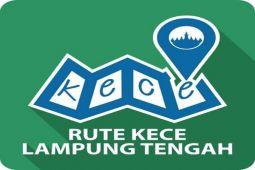 Aplikasi Rute Kece Lampung Tengah Bisa Diunggah
