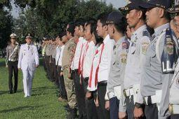 Lampung Tengah Siap Hadapi Arus Mudik Lebaran