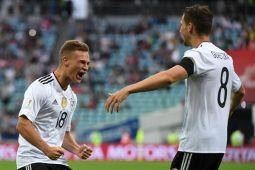 Piala Dunia 2018- Jerman siap tunjukkan kehebatannya