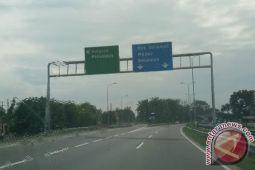Tol Kualanamu- Sei Rampah siap dioperasikan