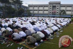 Khatib ajak umat lanjutkan nilai Ramadhan