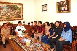 Lampung Tengah Buka Peluang Beasiswa Kuliah Di Tiongkok