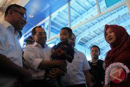 Pemprov Lampung Usulkan Peningkatan Landasan Bandara Seray
