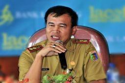 Lampung Mulai Terapkan Distribusi Pupuk Daring