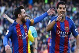 Messi, Pencetak Gol Terbanyak Liga Spanyol