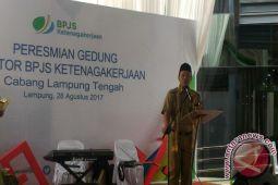 Lampung Tengah Data Honorer Peserta BPJS