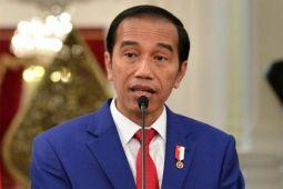 Presiden sebutkan kondisi Indonesia semakin baik