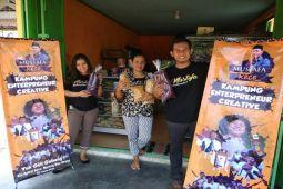 Relawan KECe Mulai Sisir UMKM di Lampung Tengah
