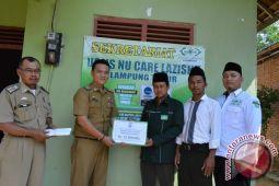 NU Care Laziznu Lampung Timur Salurkan Bantuan Muslim Rohingya