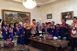 Pelajar Lampung Tengah Raih Dua Perunggu 02SN