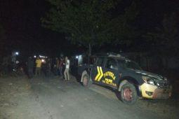 Polisi dan TNI Amankan Kerusuhan Di Lampung Utara