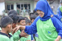 Lampung Timur Perbanyak Desa Ramah Anak