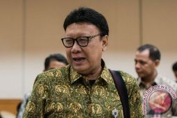 Tjahjo: Kepala daerah harus pahami area rawan korupsi