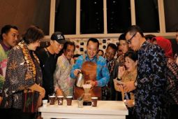 Gubernur Lampung Minta Kemitraan Industri Kopi-petani Diperluas